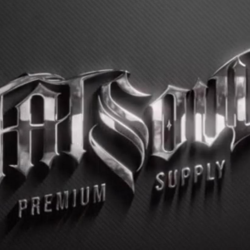 TATSoul Logo Animation