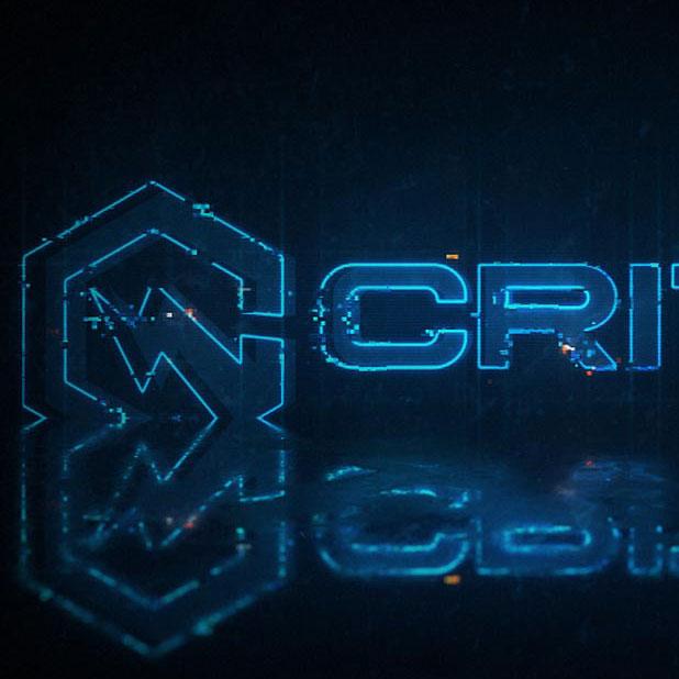 Critical Logo Animation