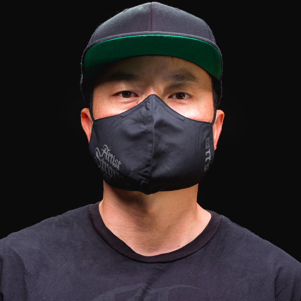Artist Strong PPE