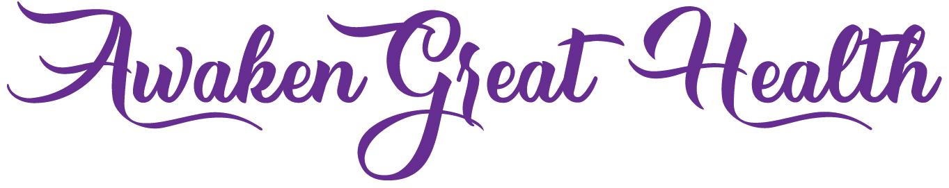 Awaken Great Health | Heidi Bird