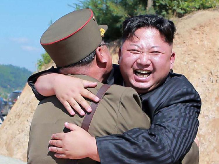 في أول تصريح له بعد شفاؤه: كيم يونج: الشلولو أنقذ حياتي
