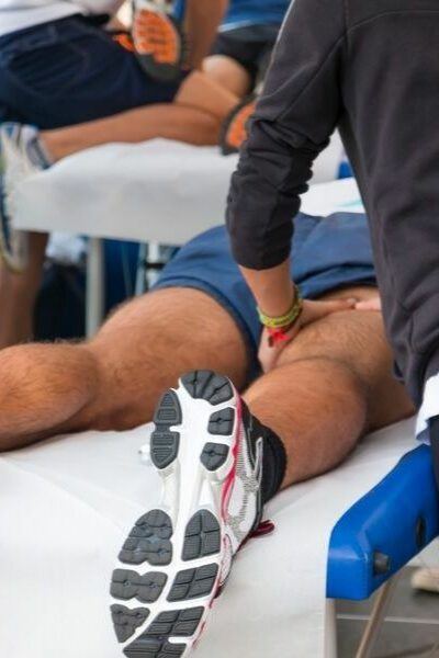 Pros and Cons of Sports Massage