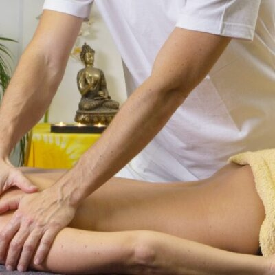 Massage for Massage Therapists