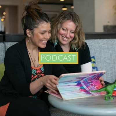 Podcast Episode 013: Respect Massage with Joyce Gauthier