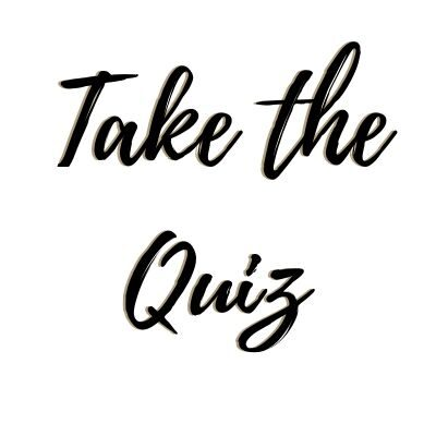 Quiz for Massage Therapists