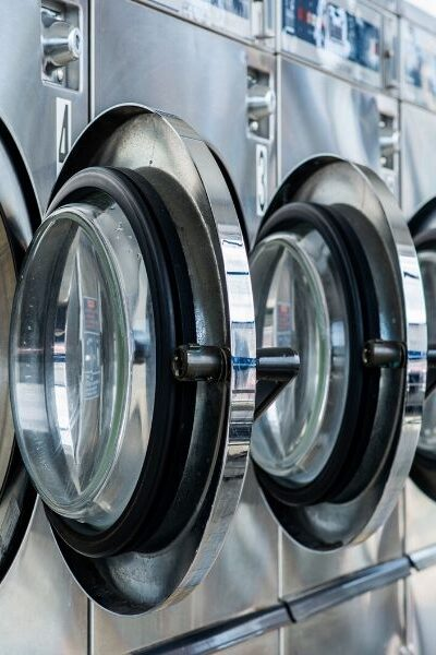Laundry Options for Massage Therapists since COVID