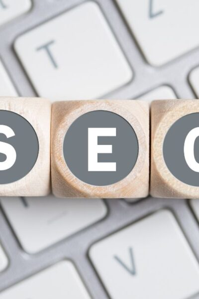 SEO and Your Massage Biz