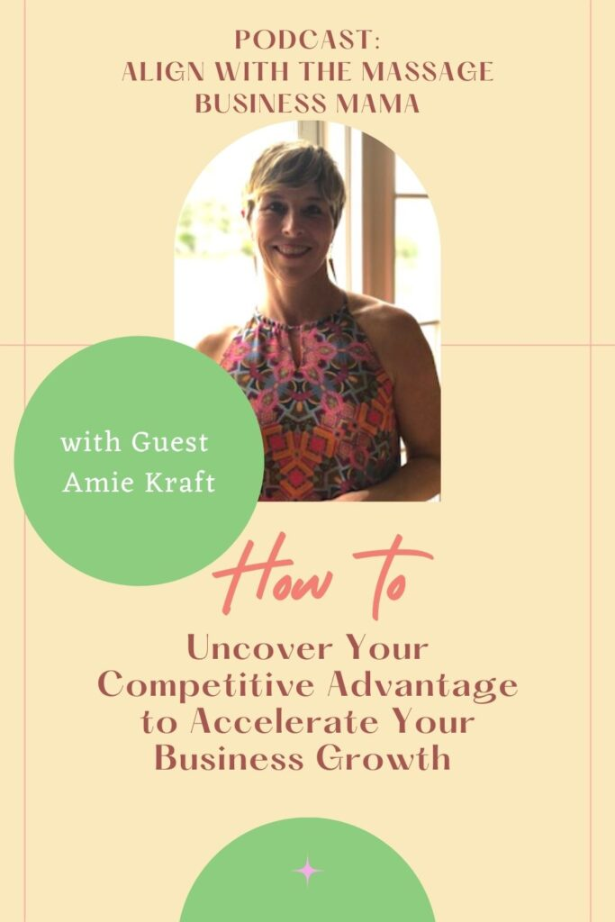 Align with The Massage Business Mama