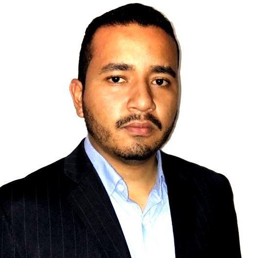 Marcos V. Nunes Arruda