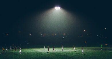Futebol vigiado