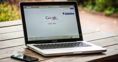 Google é acusado de práticas antitruste