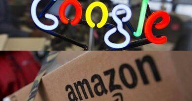 Google e Amazon multados por violação de proteção de dados