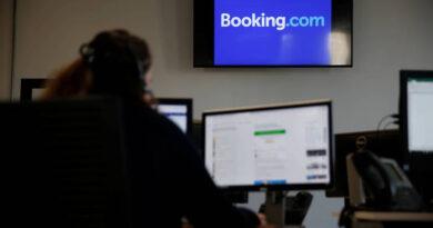 Booking.com é multado em €475.000 por reportar incidente tardiamente