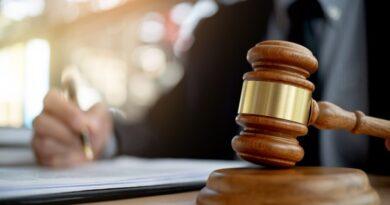 Juiz embasa entença em princípio da finalidade