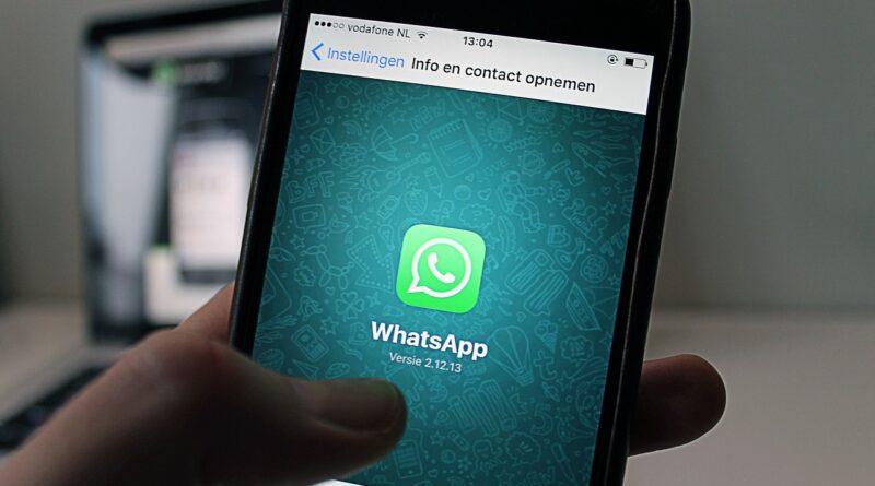Whatsapp vai contra recomendações de reguladoras e data de nova política se mantém
