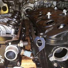 4tec 4 stroke seadoo engines