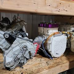 4 stroke seadoo engines
