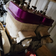 2 stroke seadoo engines