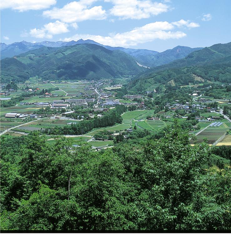Kawaba Village Image