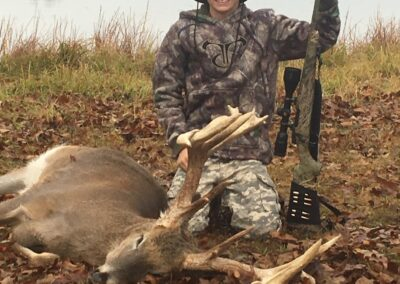 Missouri Deer Hunt