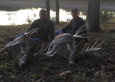 Trophy Deer Hunts Missouri