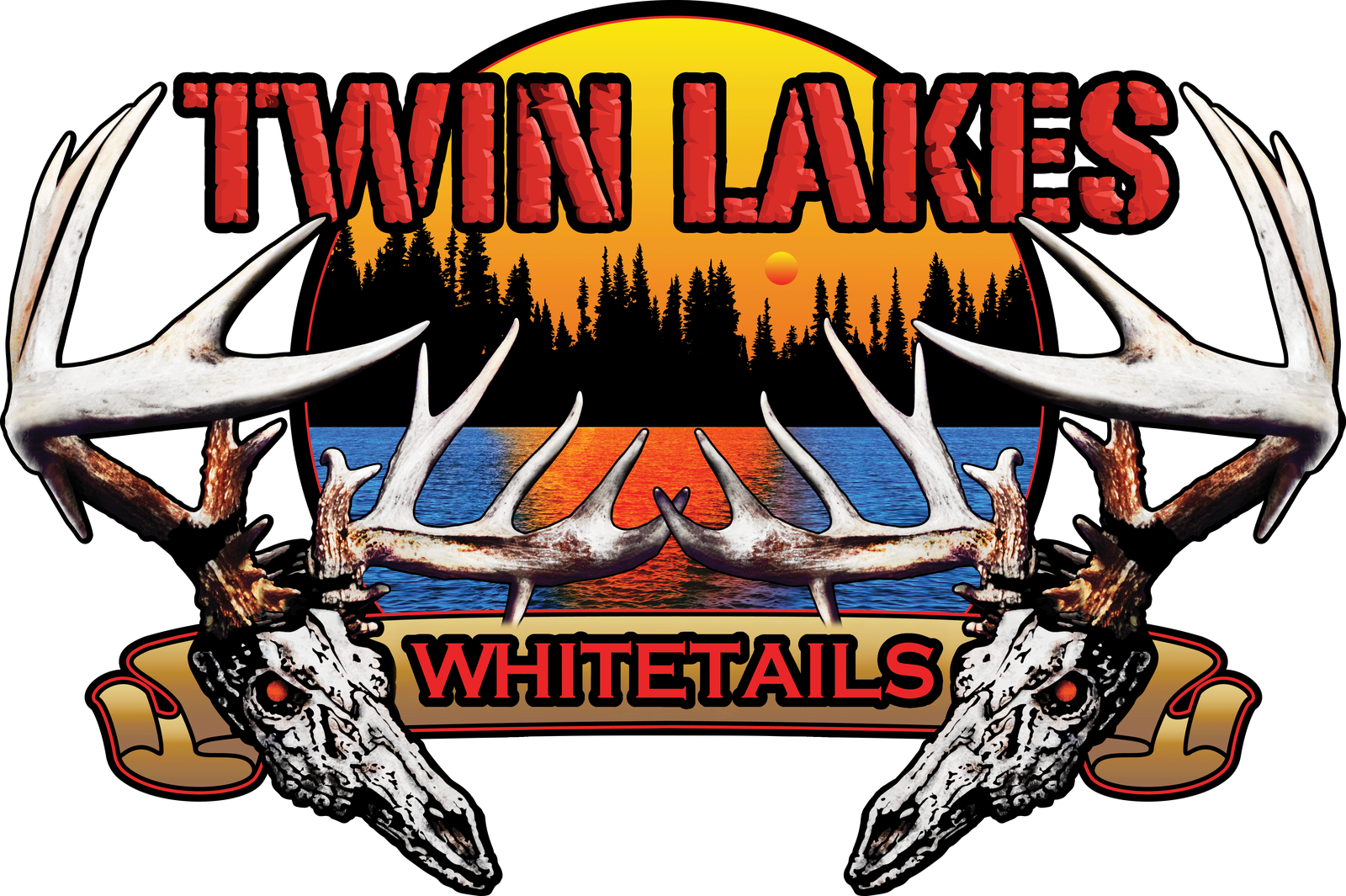 Twin Lakes Whitetails