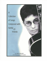 family and friends book cover