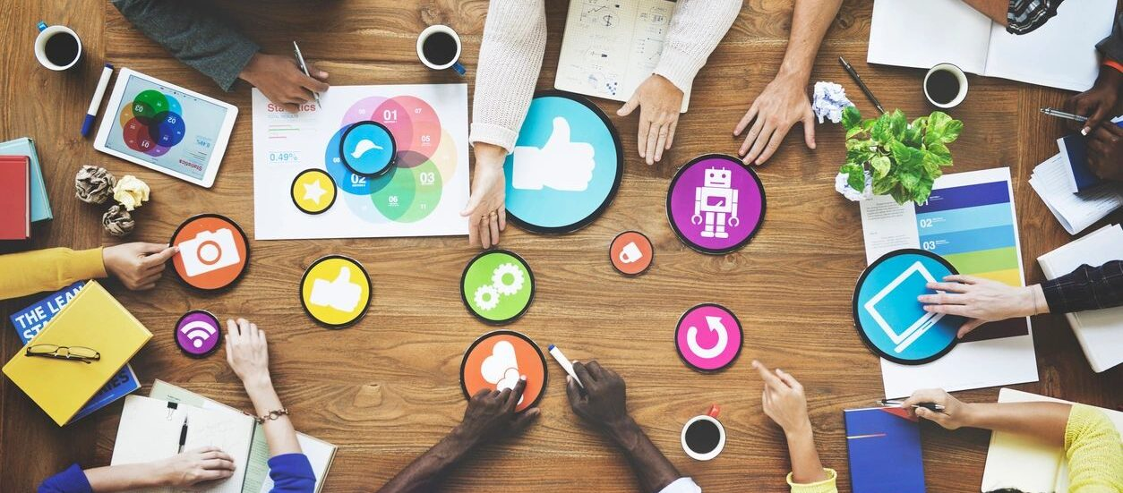 Social Media Management with Market Connect