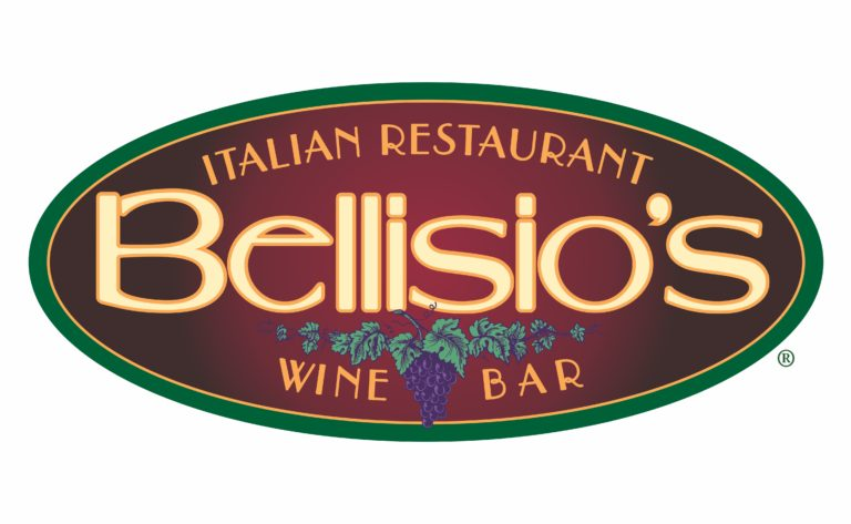 Bellisio's color logo