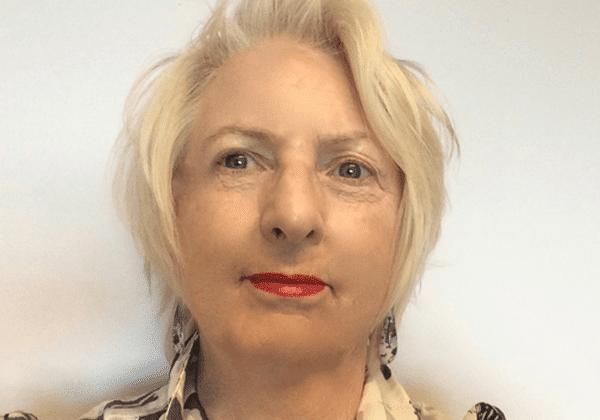 Caroline Barratt-Pugh