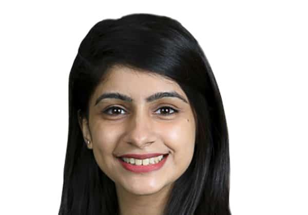 Sarah Mirza