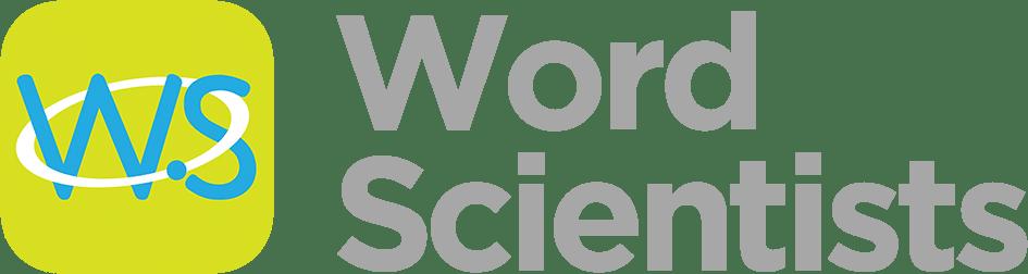 Word Scientists