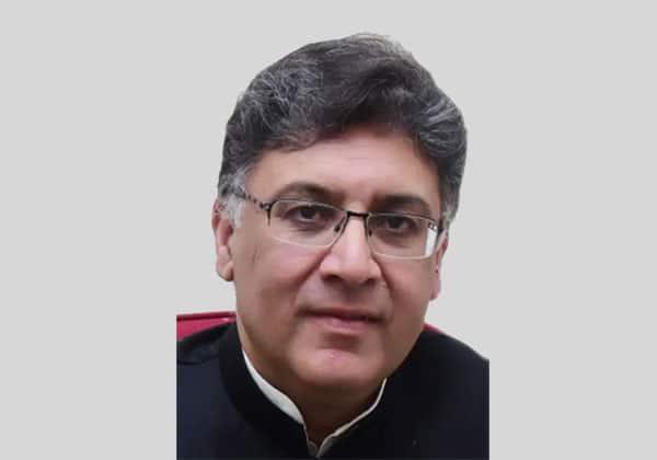 Azhar Aslam