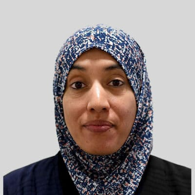 Sameera Ahmed