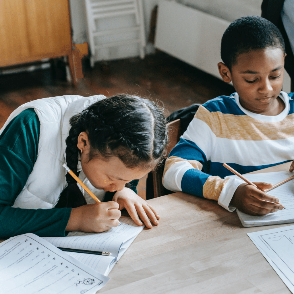 Reading Fluency and Goal Setting for Elementary Students