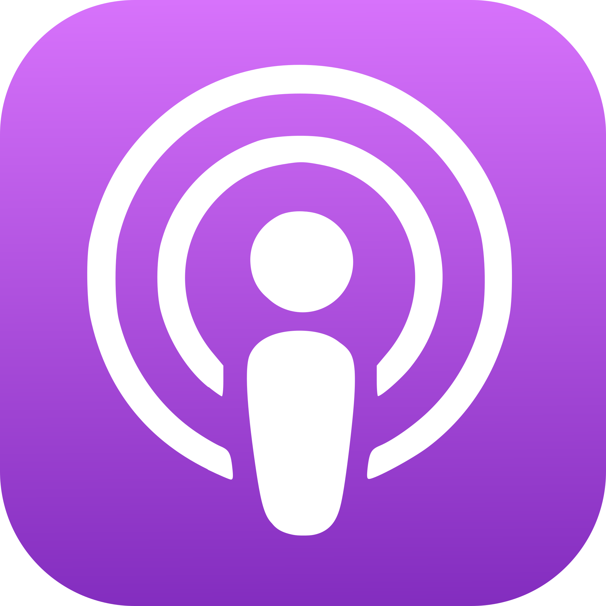 Beyond Words on Apple Podcast
