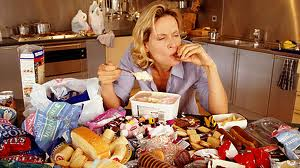 i have binge eating disorder