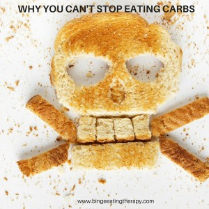 CARBOHYDRATES ARE NOT EVIL (1)