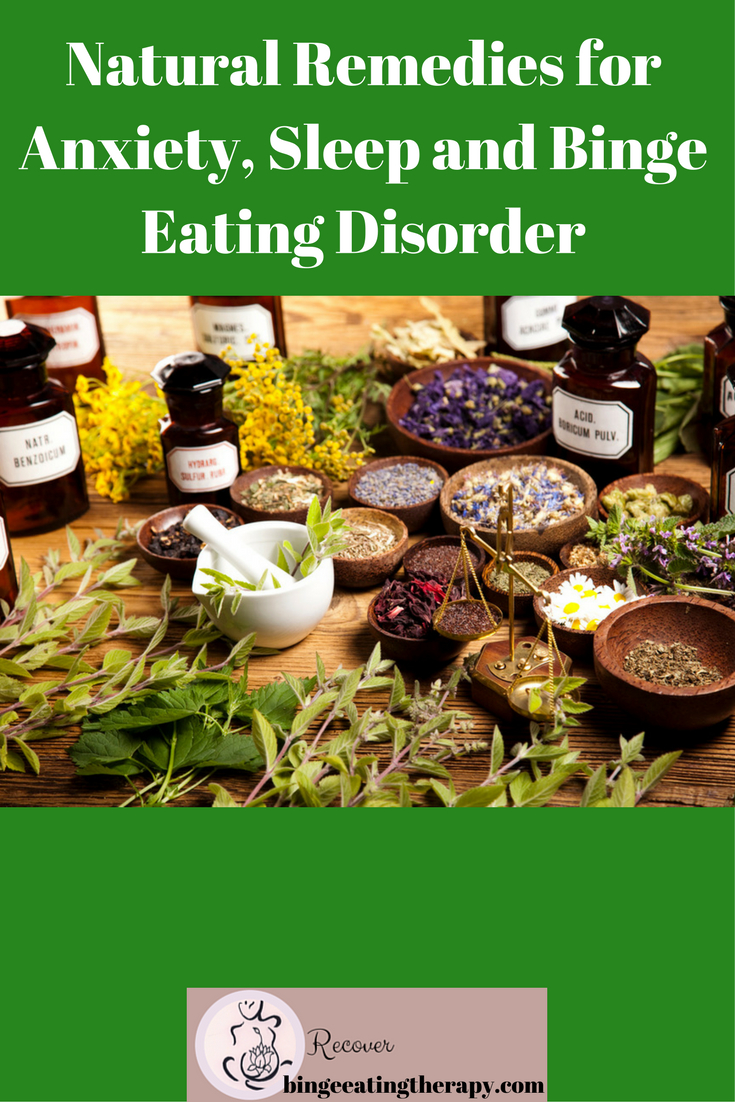 binge eating disorder symptoms
