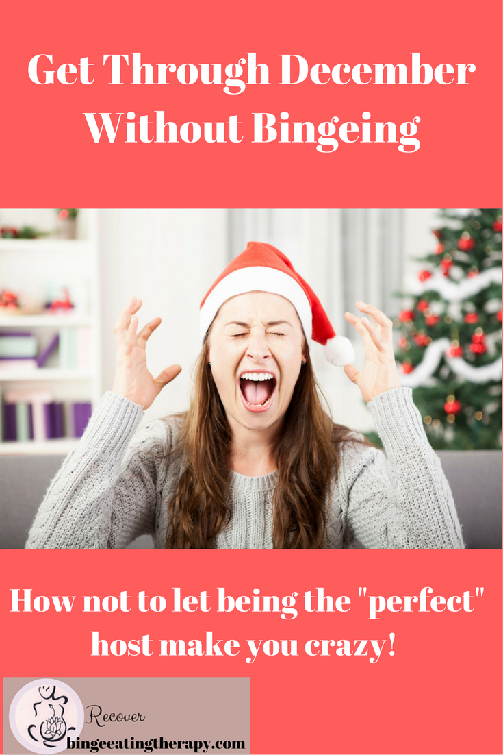 binge eating effects
