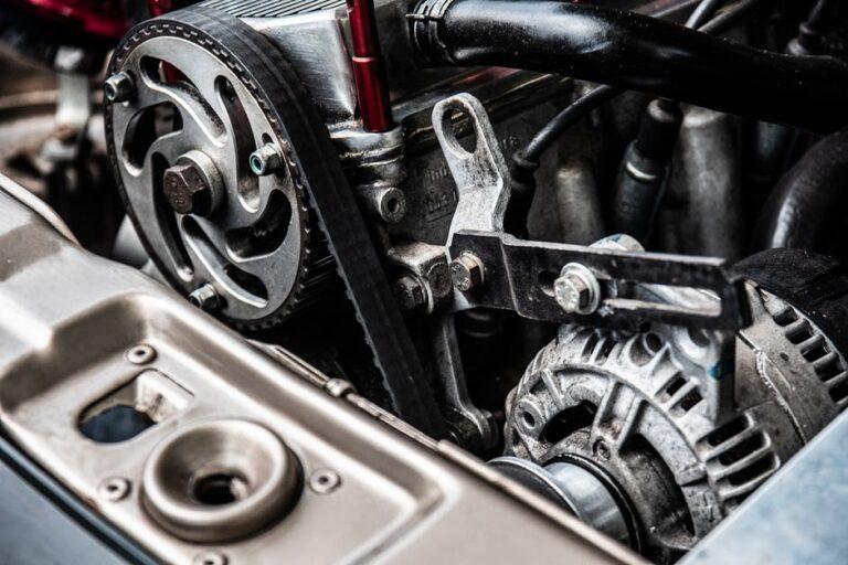 automotive machinery