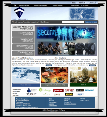 Security Consultant Group of Companies