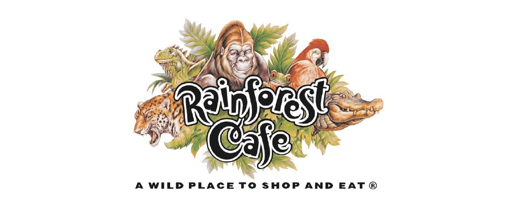 Rainforest-Cafe