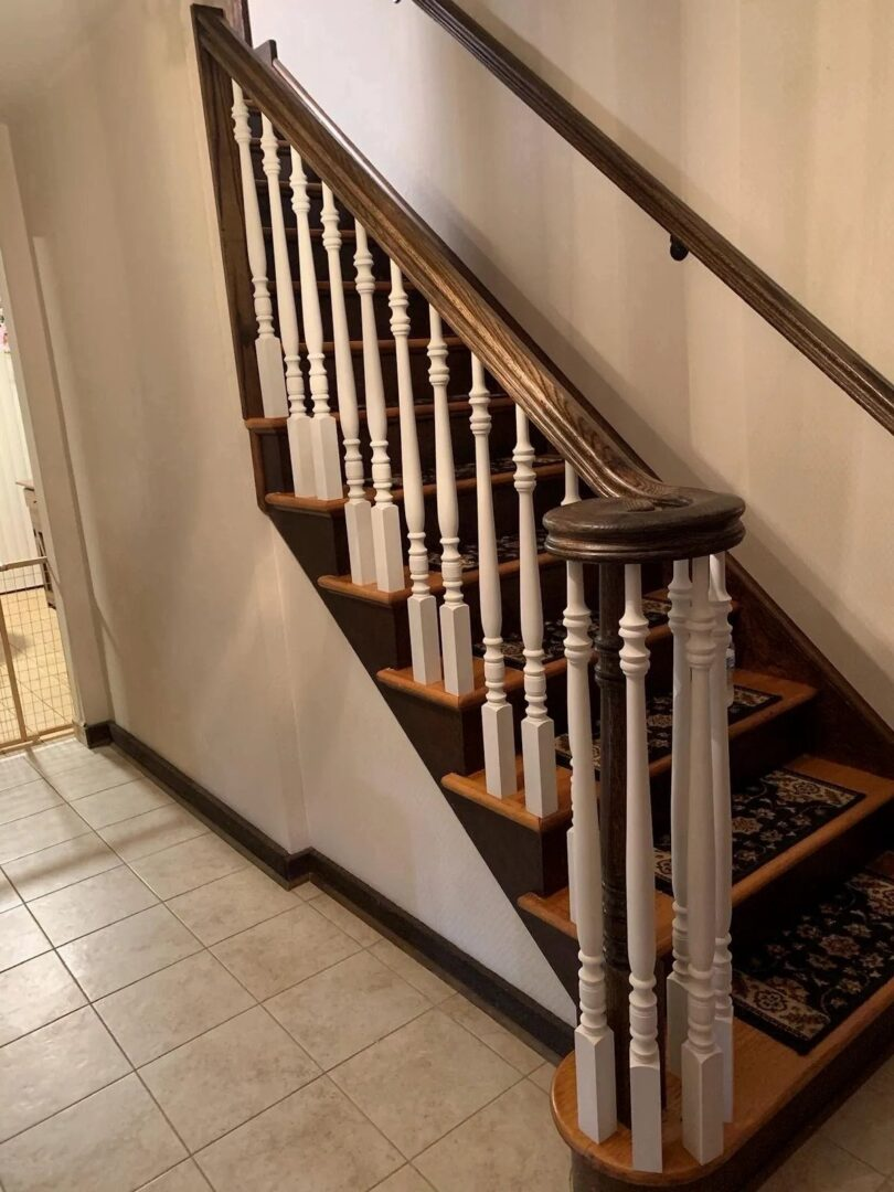 RP Stairs and Railings