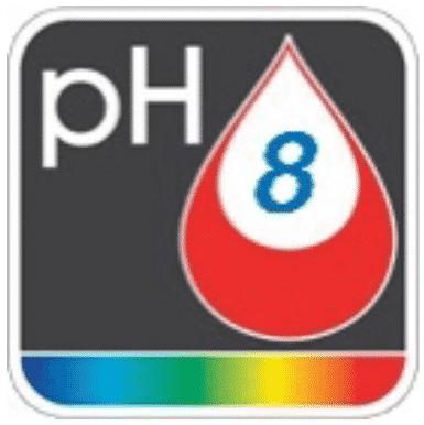 Ph8 logo