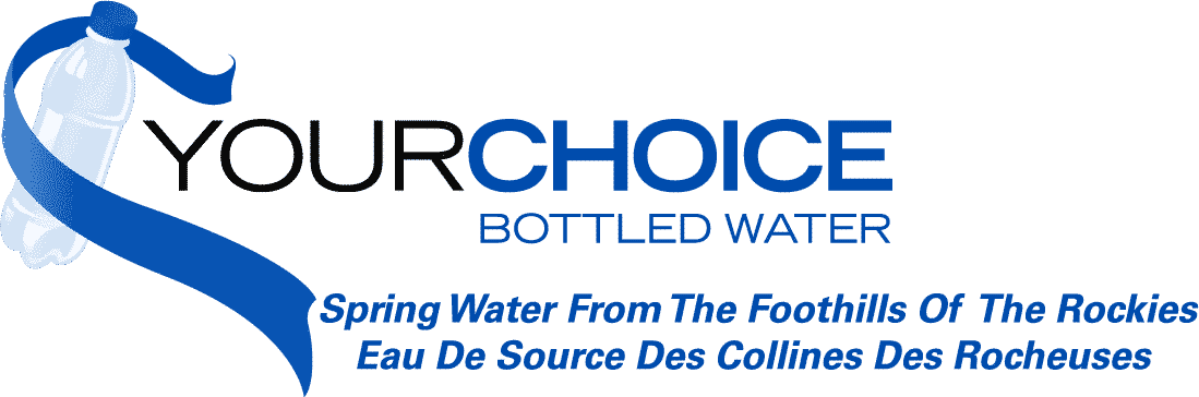Your Choice Bottled Water Logo
