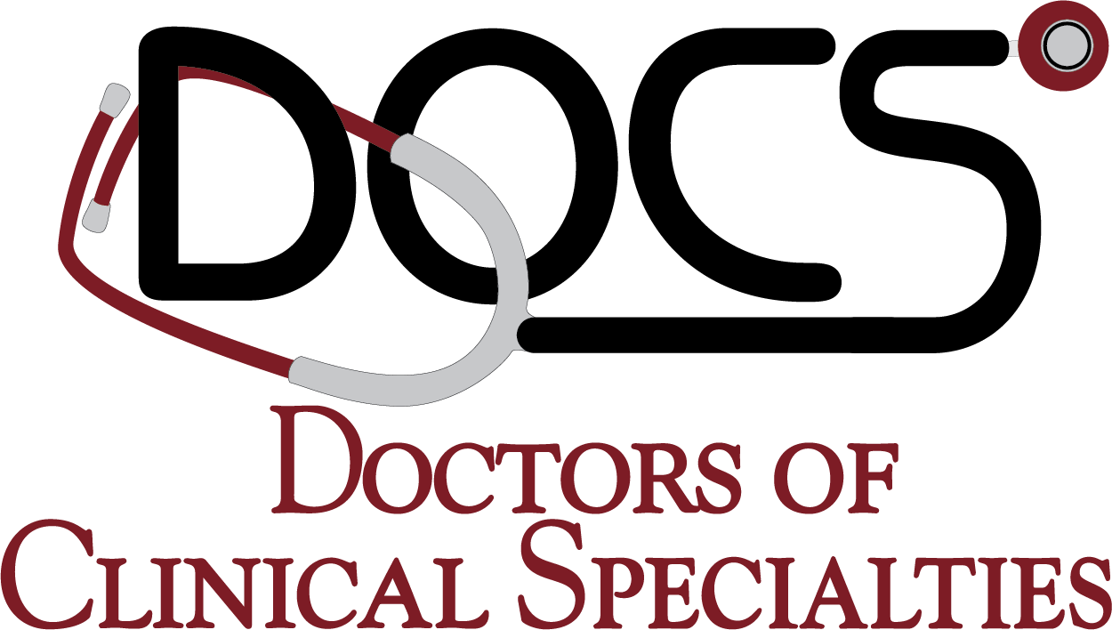 Doctors of Clinical Specialties
