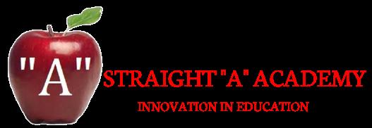 """Straight """"A"""" Academy"""
