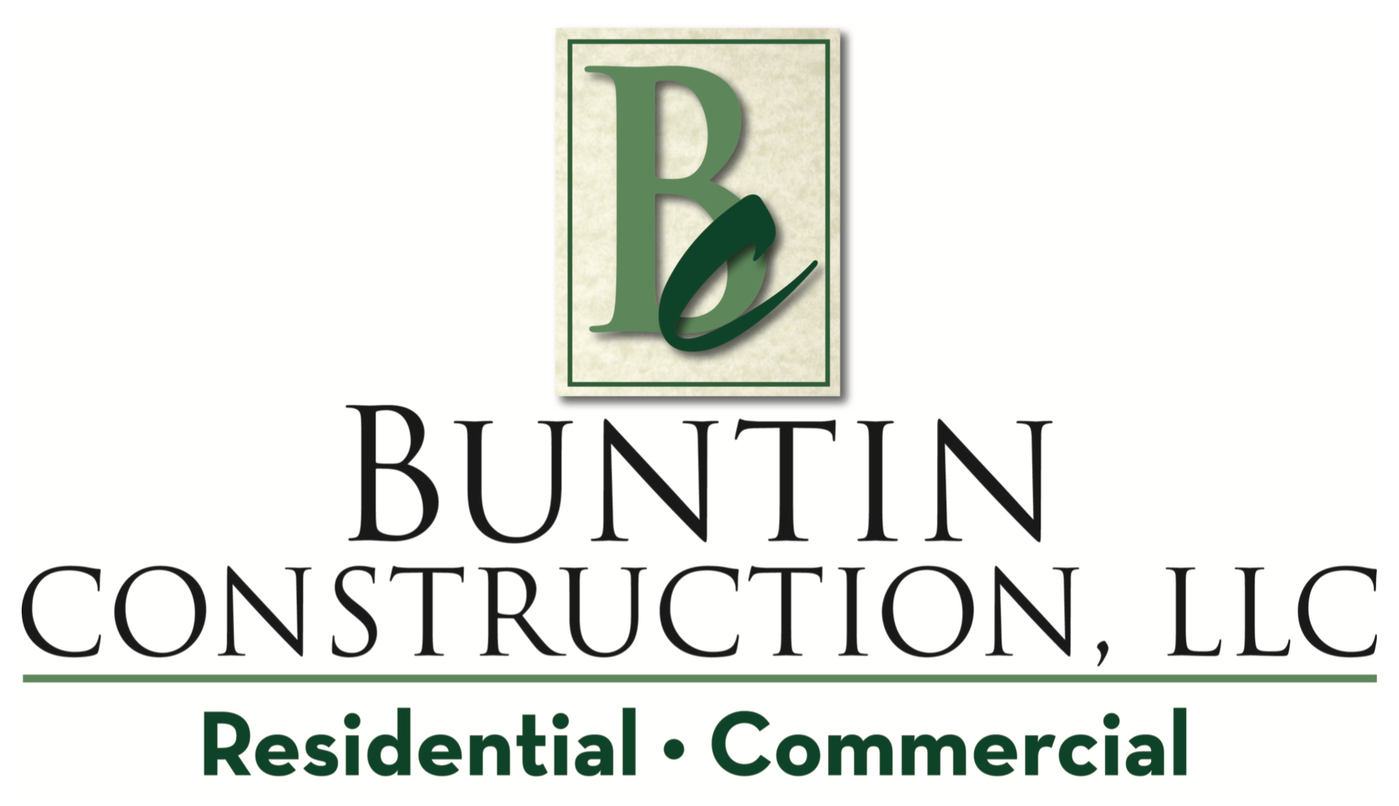 Buntin Construction - Commercial, Residential, Industrial Builder in Southern Oregon