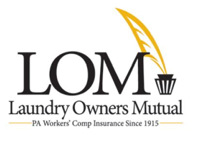 Laundry Owners Mutual Logo